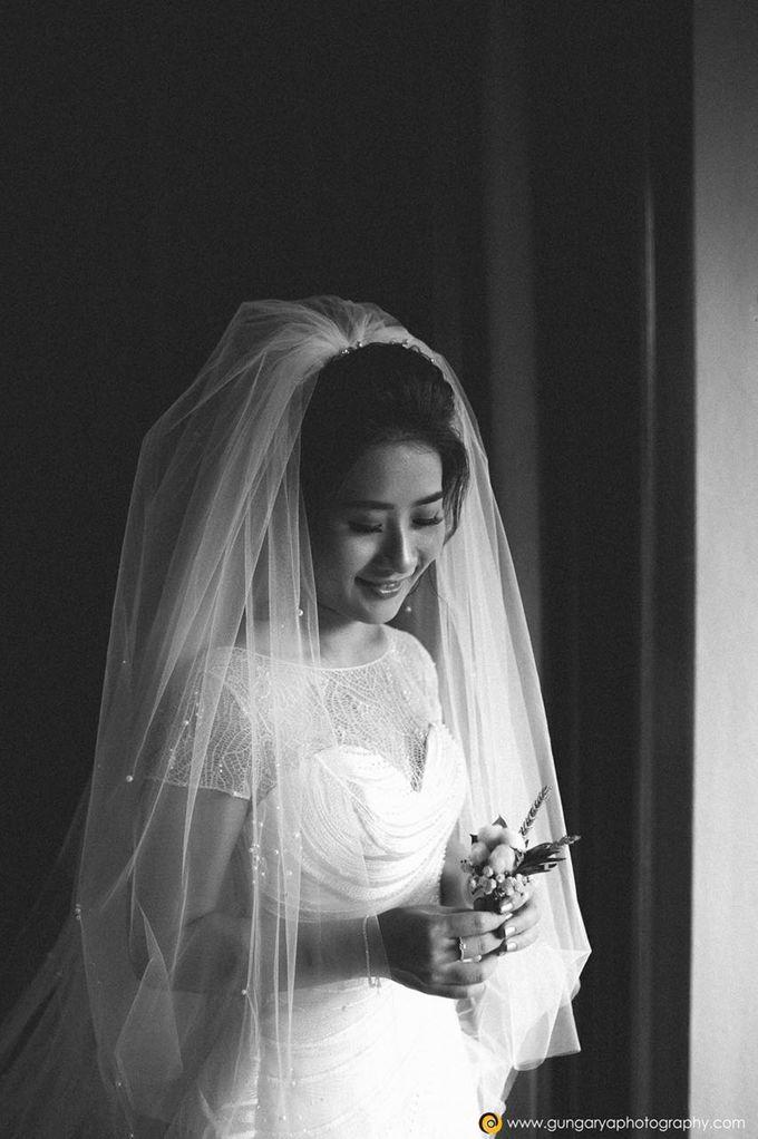 Philip & Emeline Wedding by Love Bali Weddings - 006