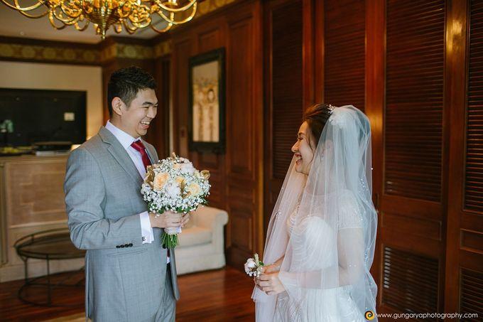Philip & Emeline Wedding by Love Bali Weddings - 007
