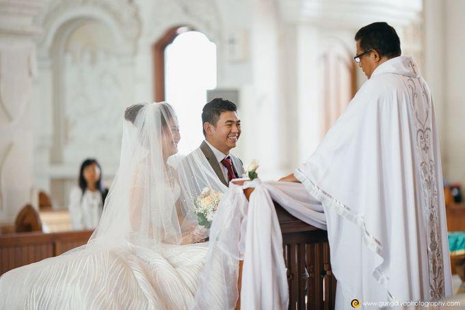 Philip & Emeline Wedding by Love Bali Weddings - 008