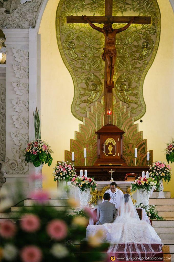 Philip & Emeline Wedding by Love Bali Weddings - 009