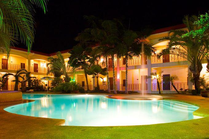 Hotel Facilities by Citystate Asturias Hotel Palawan - 006