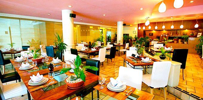 Hotel Facilities by Citystate Asturias Hotel Palawan - 005