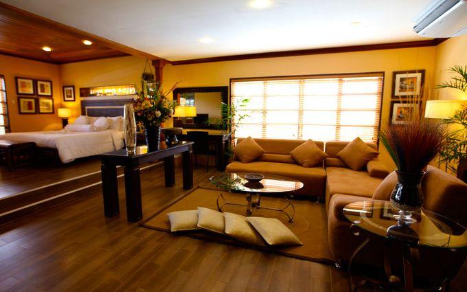 Honeymoon Package by Citystate Asturias Hotel Palawan - 001