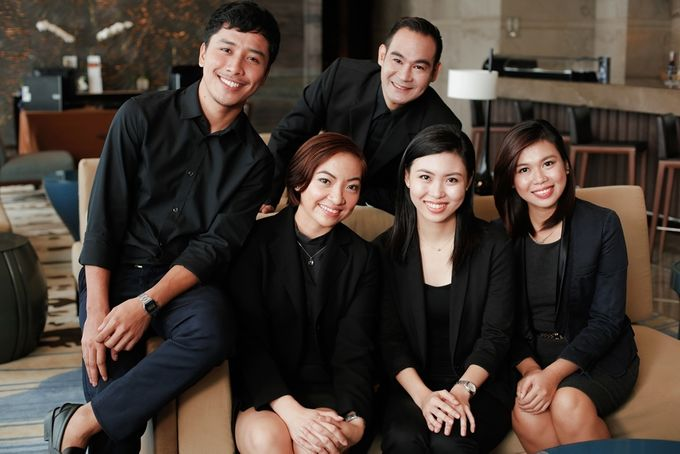 Our Team of Coordinators by Jaymie Ann Events Planning and Coordination - 007