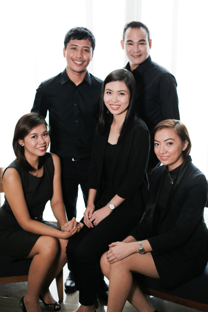 Our Team of Coordinators by Jaymie Ann Events Planning and Coordination - 010