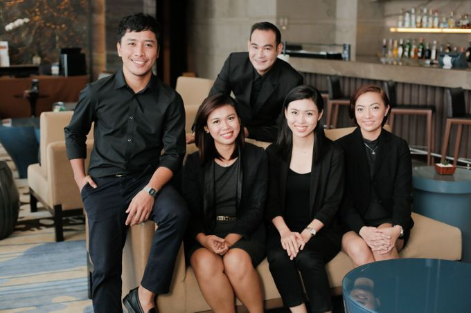 Our Team of Coordinators by Jaymie Ann Events Planning and Coordination - 003