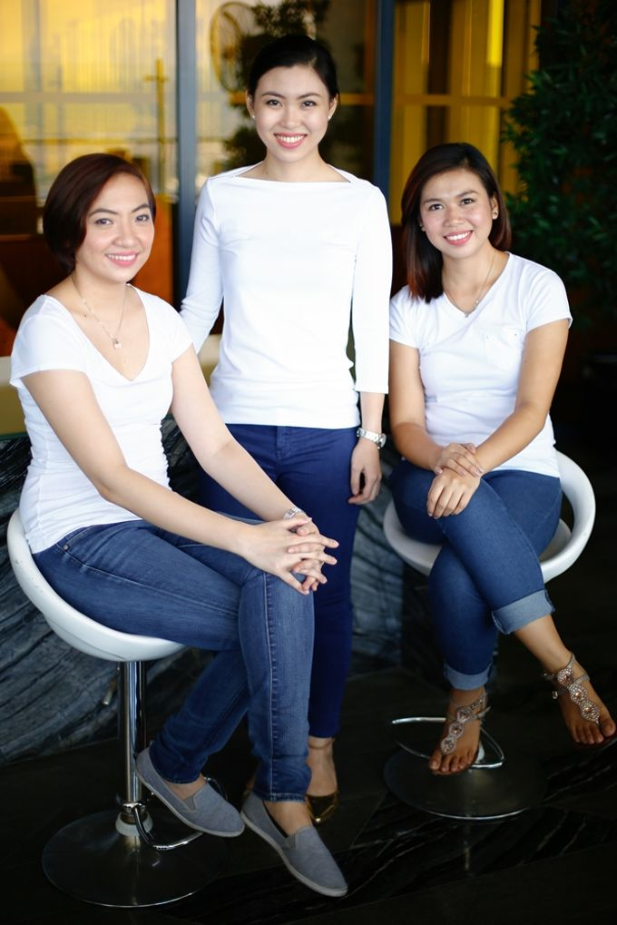 Our Team of Coordinators by Jaymie Ann Events Planning and Coordination - 006