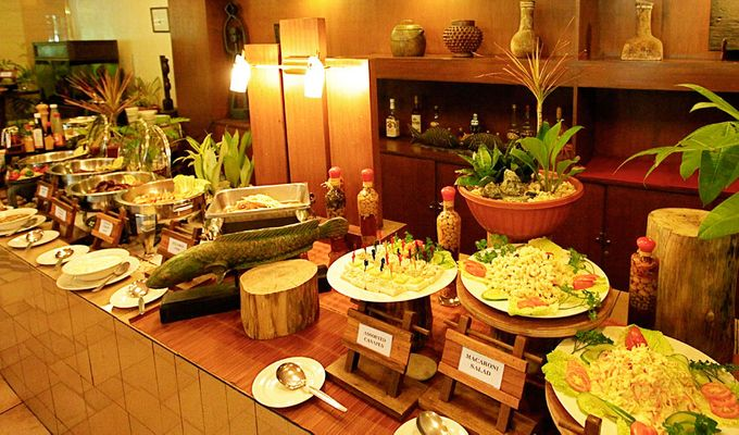 Hotel Facilities by Citystate Asturias Hotel Palawan - 007
