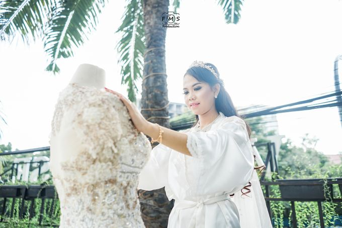 The Wedding Of Y&Y by FMS Photography - 006
