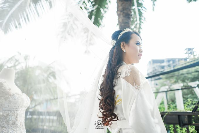 The Wedding Of Y&Y by FMS Photography - 005