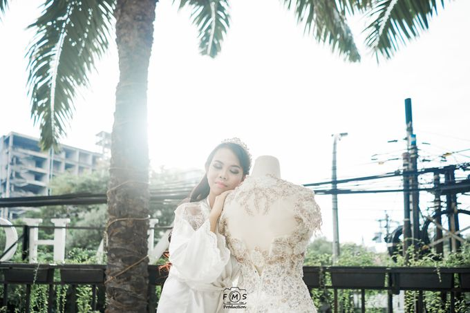 The Wedding Of Y&Y by FMS Photography - 007