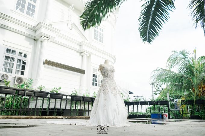 The Wedding Of Y&Y by FMS Photography - 010