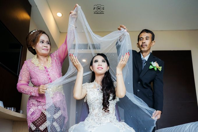 The Wedding Of Y&Y by FMS Photography - 009