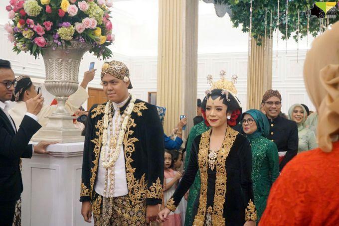 THE WEDDING OF CITA & RENALDI by IKK Wedding Planner - 003