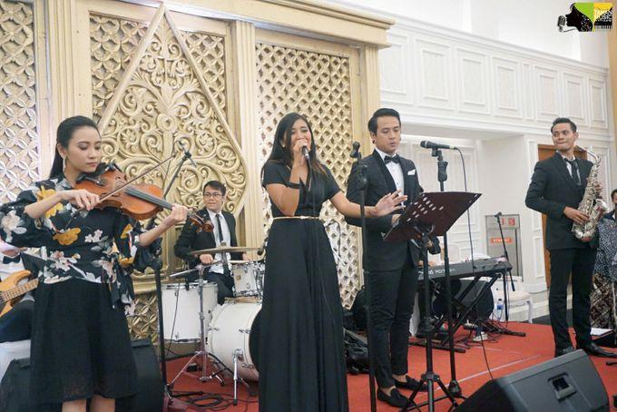 THE WEDDING OF CITA & RENALDI by IKK Wedding Planner - 005