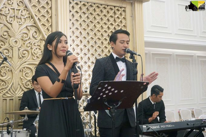 THE WEDDING OF CITA & RENALDI by IKK Wedding Planner - 002