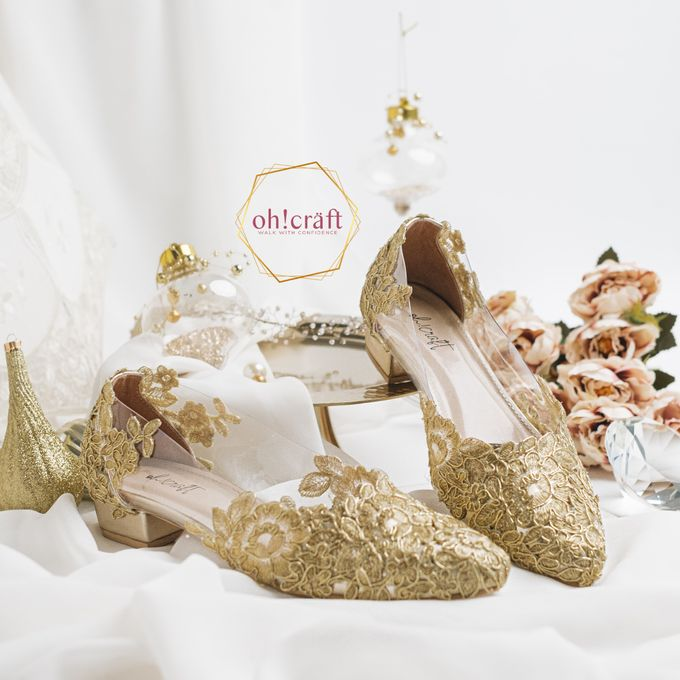 March 2020 Collections by Ohcraft Shoes - 049