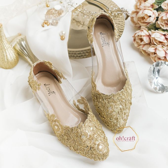 March 2020 Collections by Ohcraft Shoes - 001