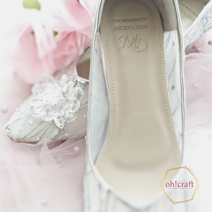 Engraving by Ohcraft Shoes - 011