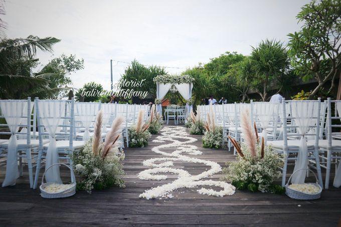 Wedding Frederico & Stephanie 22.02.2020 by Bali Bless Florist - 005