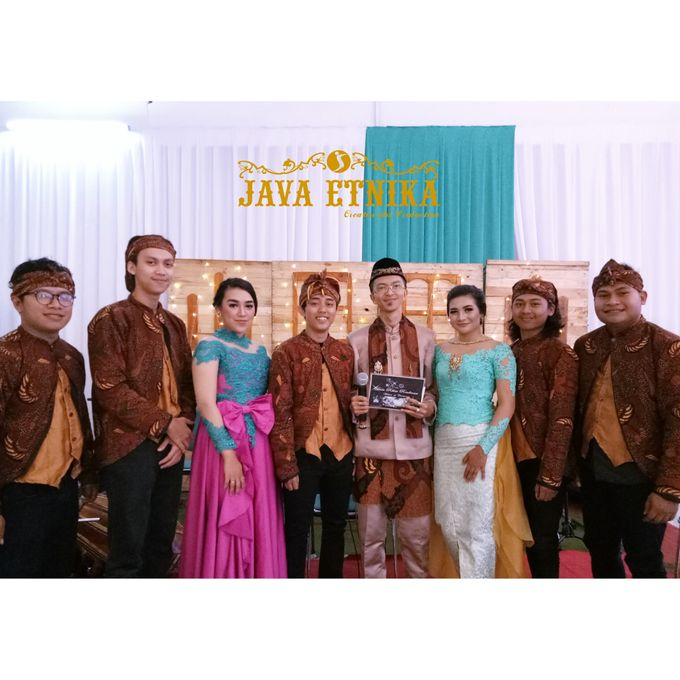 Ethnic Music Collaboration by Javaetnika - 004