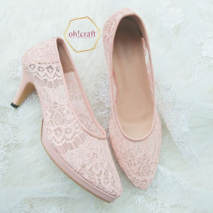 April 2020 Collections by Ohcraft Shoes - 034