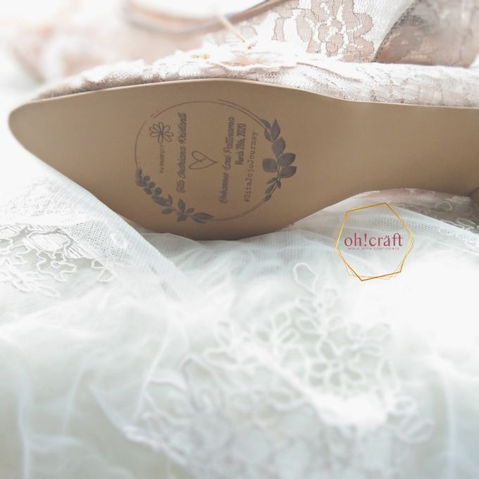 Engraving by Ohcraft Shoes - 012