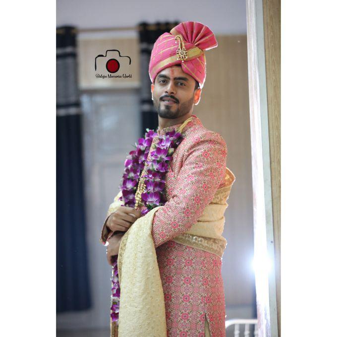 Wedding by Balajee Memories World - 009