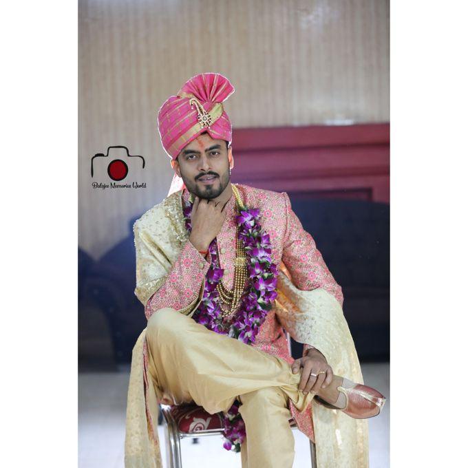 Wedding by Balajee Memories World - 008