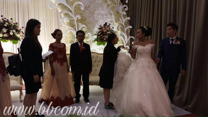 The Wedding Of Akhin & Wiwid by Handy Talky Rental bbcom - 001