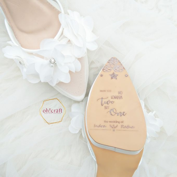 Engraving by Ohcraft Shoes - 013