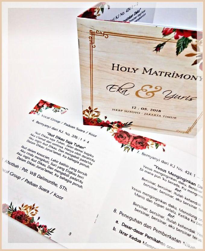 Pernikahan Kristen By Buku Liturgi Perkawinan Bridestorycom