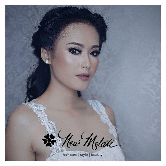Make Up by New Melati Salon Bali - 001
