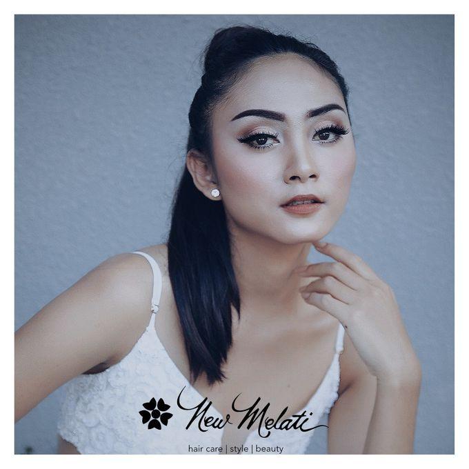Make Up by New Melati Salon Bali - 002