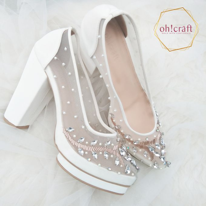 July 2020 Collections by Ohcraft Shoes - 043