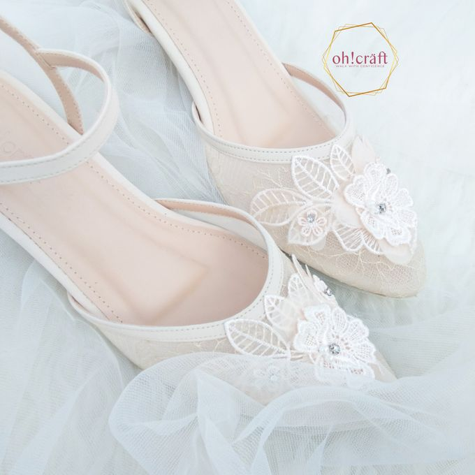July 2020 Collections by Ohcraft Shoes - 045
