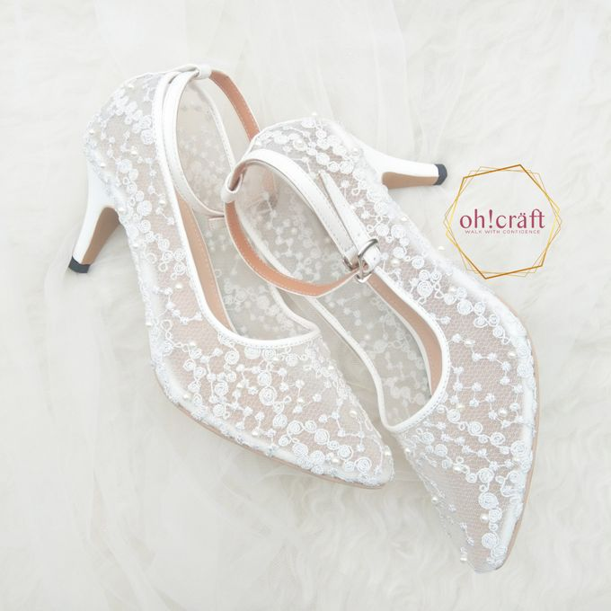 July 2020 Collections by Ohcraft Shoes - 035