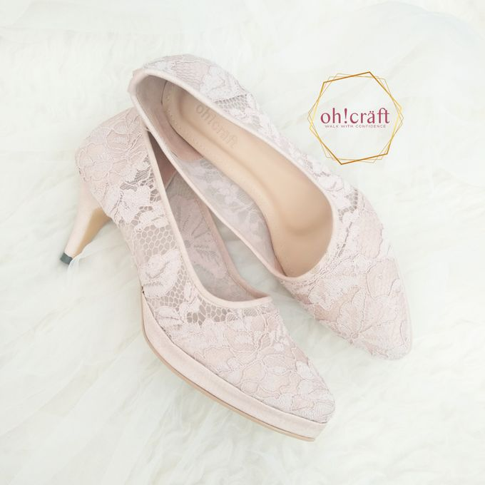 July 2020 Collections by Ohcraft Shoes - 034