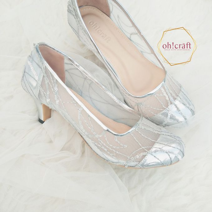 July 2020 Collections by Ohcraft Shoes - 044