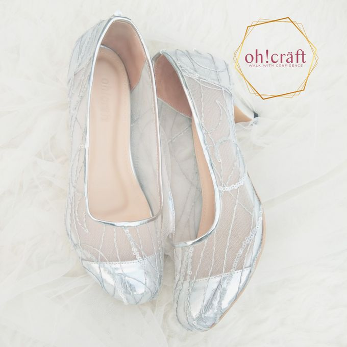 July 2020 Collections by Ohcraft Shoes - 050