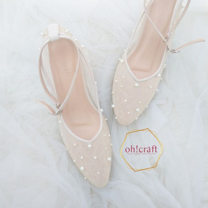 July 2020 Collections by Ohcraft Shoes - 037