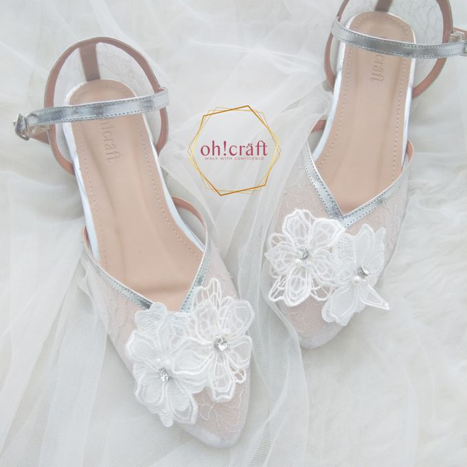 July 2020 Collections by Ohcraft Shoes - 036