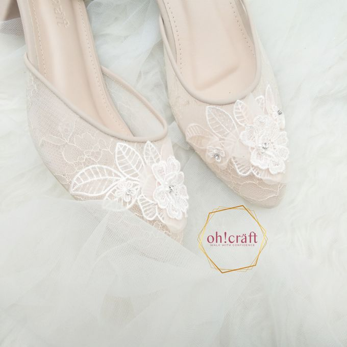 July 2020 Collections by Ohcraft Shoes - 020
