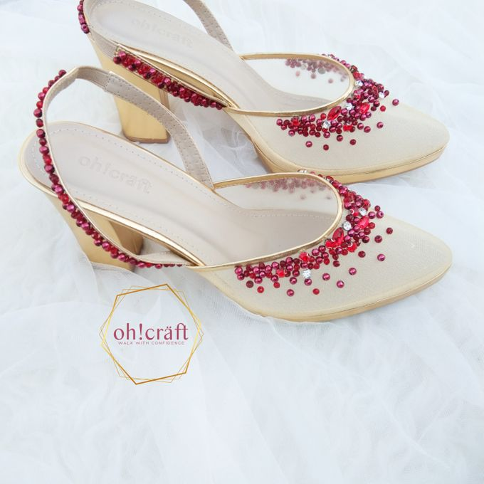 August 2020 by Ohcraft Shoes - 032