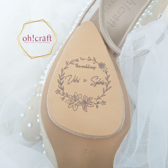 Engraving by Ohcraft Shoes - 023