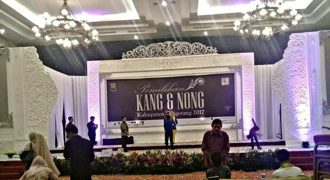 Kang Nong 2017 by Charissa Event & Wedding Decoration - 001
