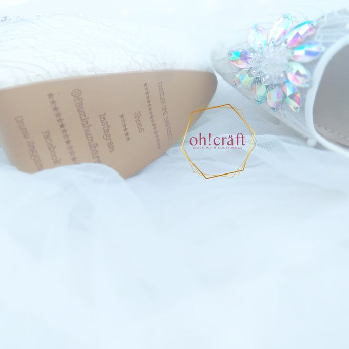 Engraving by Ohcraft Shoes - 025