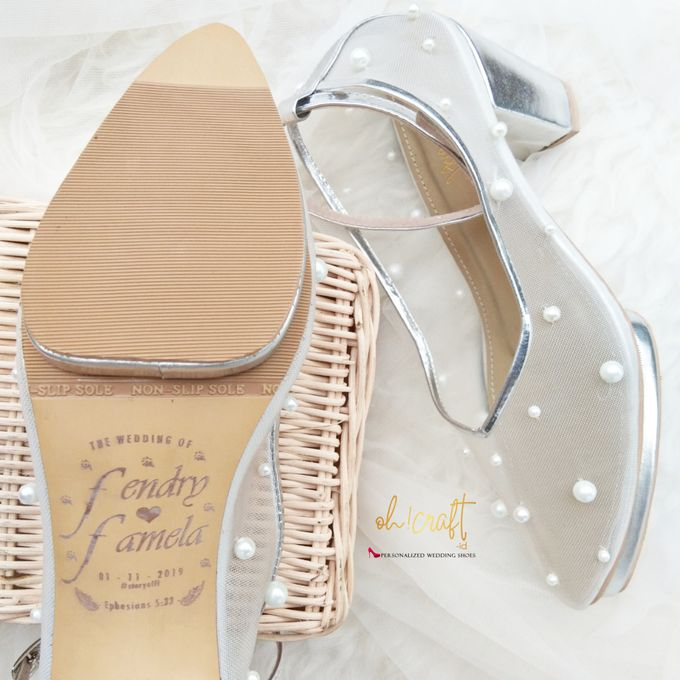 Engraving by Ohcraft Shoes - 005