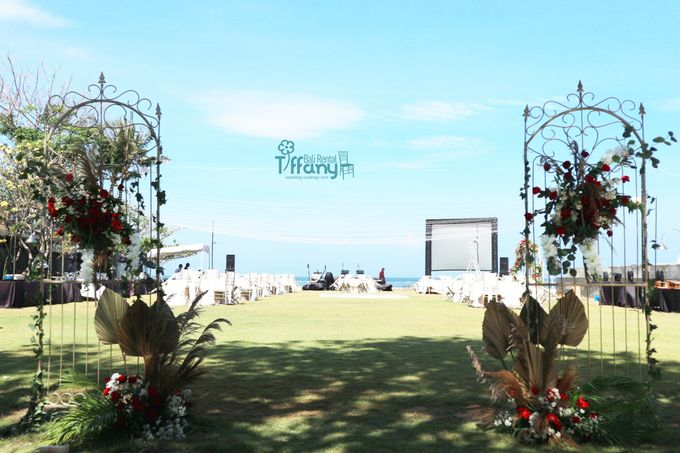 The Wedding Of Fernando & Christin 19.09.2020 by Bali Rental Tiffany - 003