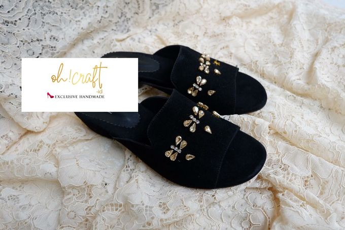 February 2020 Collection by Ohcraft Shoes - 001